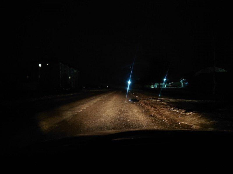 Улучшаем свет фар: просто, легально, недорого. Установка лампочек H18 вместо H7.