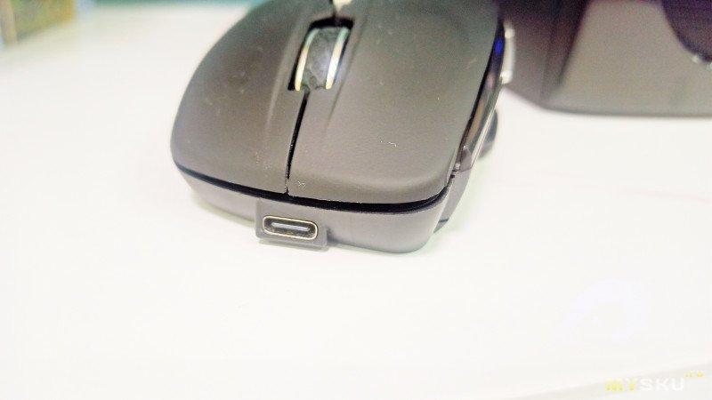 Вынужденный антиобзор вроде бы брендовой мыши Sven RX-590 SW с разборкой