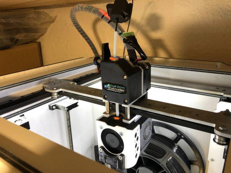 3Д принтер Z-Bolt