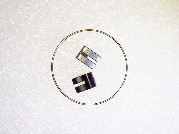 Планетарная втулка Shimano Nexus SG-3C41. Проблемы на 1-й, 2-й и 3-й передачах.